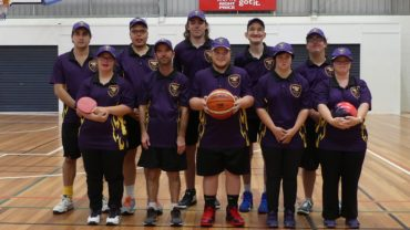 Future2 Grants $5,000 To Special Olympics Australia In Mackay