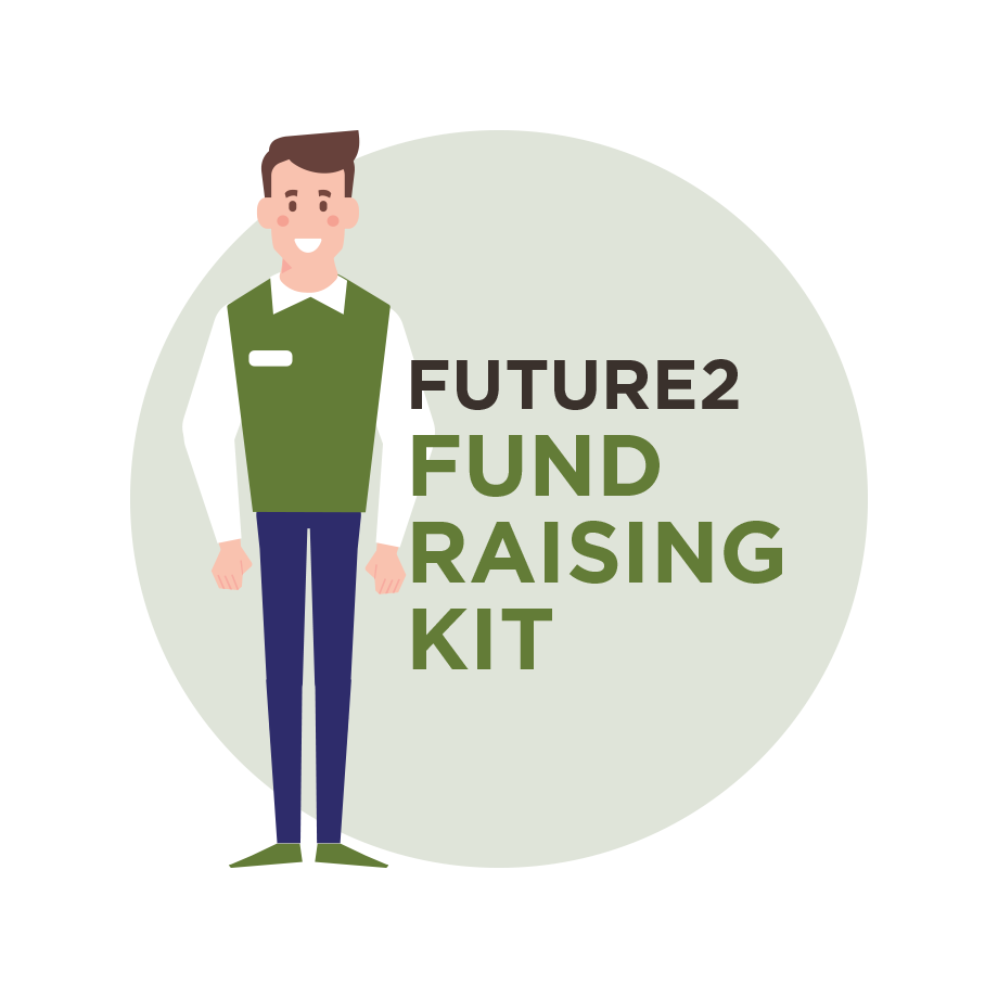 Future2 Fund Raising Kit