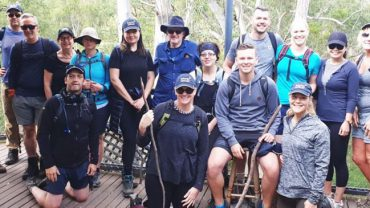 Take on the 2019 Future2 Hiking Challenge