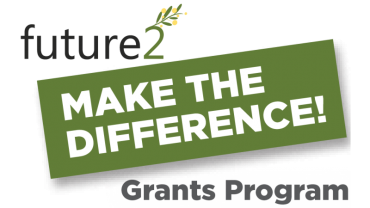 Nominate your local charity for a Future2 grant by 26 July