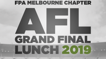 FPA Melbourne Cup AFL Grand Final lunch