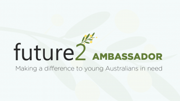 Welcoming our new Future2 Ambassadors