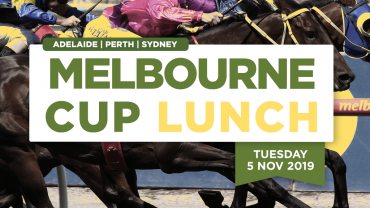 Celebrate the Melbourne Cup and support Future2!