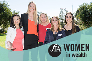 FPA Women in Wealth events support Future2