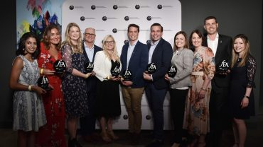 Congratulations to the 2019 Future2 Award Winners